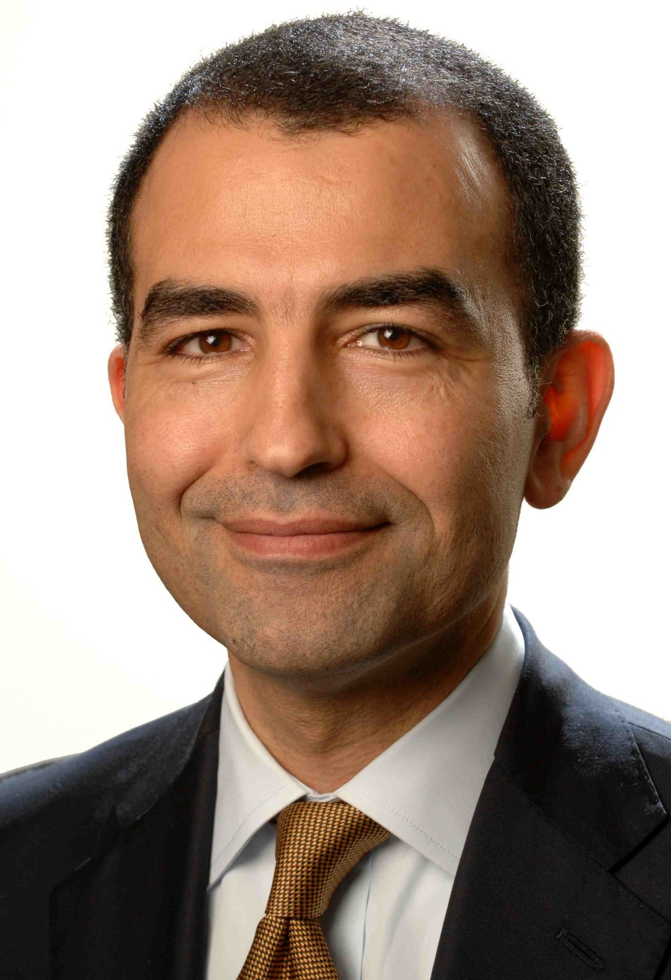 Profile Photo for Amr Moursi, D.D.S., Ph.D.