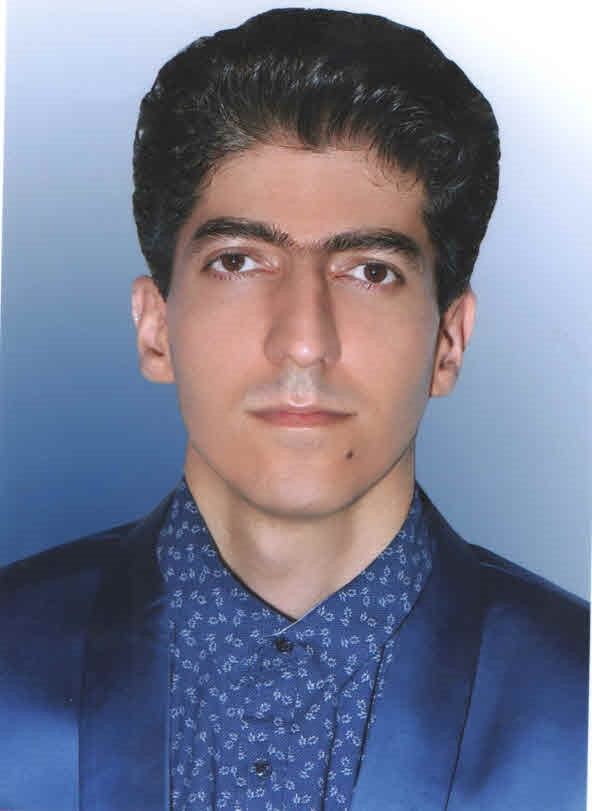 Profile Photo for Dr. Ali Bagherian
